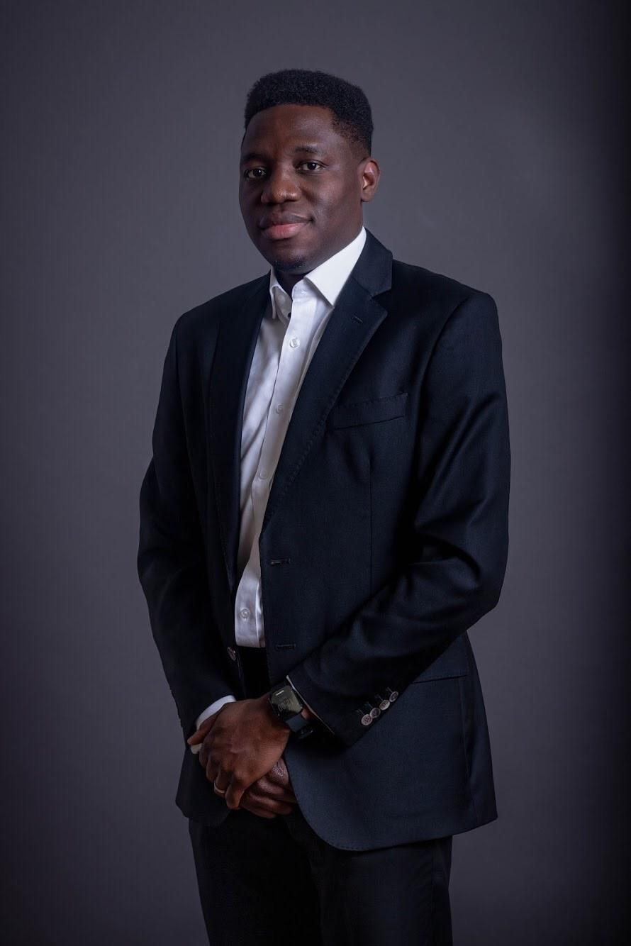 Adeyinka Profile Picture